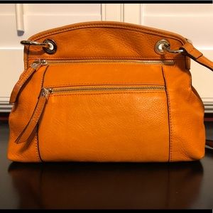 B Markowsky crossbody purse.